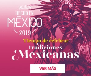 Hecho en México Puerto Vallarta