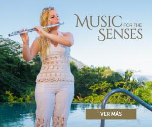 Música para tus sentidos Puerto Vallarta